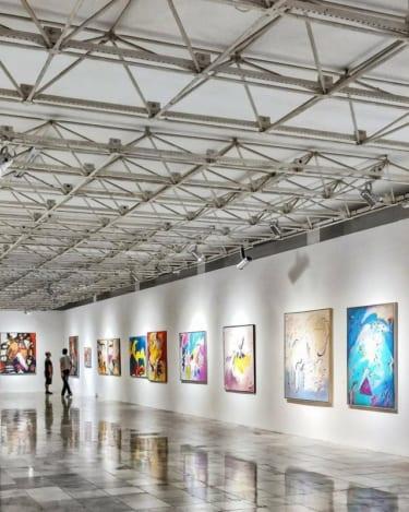 市場規模7兆円越え!成長を続けるアート市場