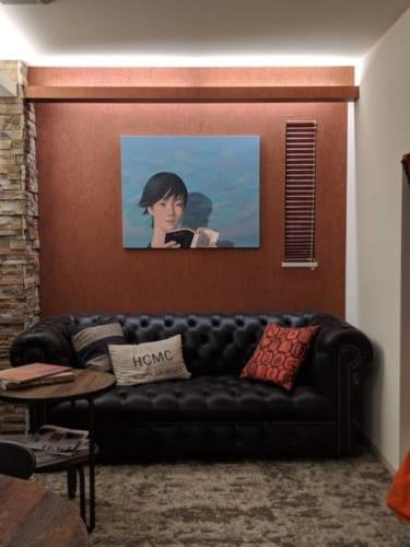 最優秀賞は10万円!Initial Gallery(イニシャルギャラリー)がインスタで「アートのある生活」フォトコンテスト を開催