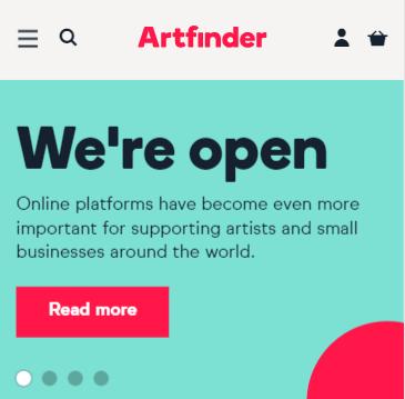 ロンドン発!アートを世界中の人に販売できるECサイトArtFinderでの販売方法を解説【アーティスト登録編】