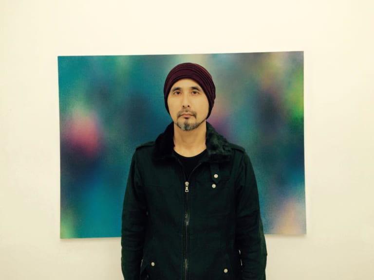 画家・徳永 雅之「曖昧であることで、そこに現れるリアリティというものがある」 -ARTFULLインタビュー-