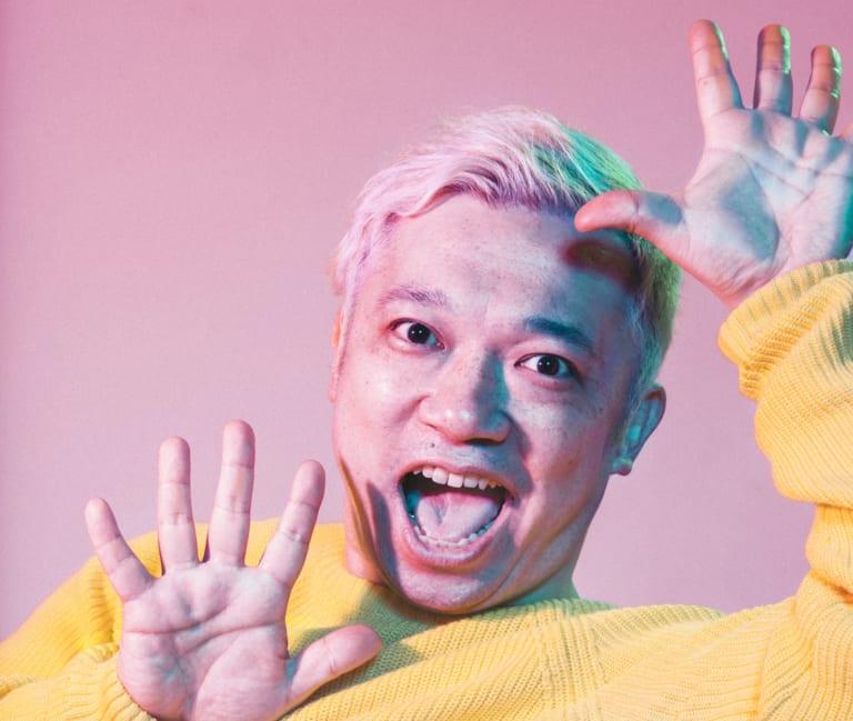 現代美術作家・若佐慎一「生きてる実感を得られ続けられる人生が良い」-ARTFULLインタビュー-